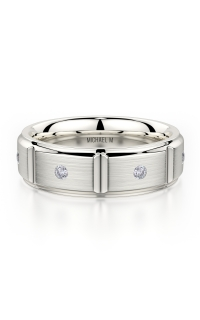 Michael M Men's Wedding Bands MB-107