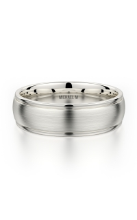 Michael M Men's Wedding Bands MB-112