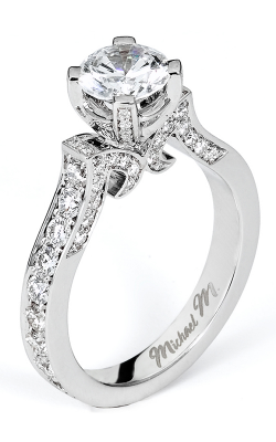 Memorable wedding rings