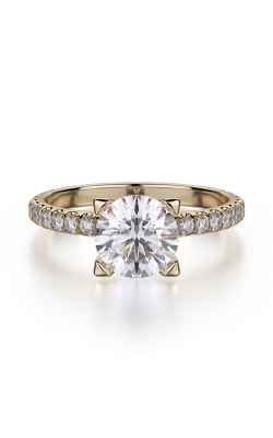 Michael M Europa Engagement ring R371-1 product image