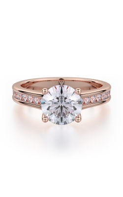 Michael M Love Engagement ring R461-2 product image