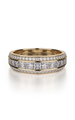 Michael M Princesse Wedding band R401B product image