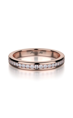 Michael M Amore Wedding band R461SB product image