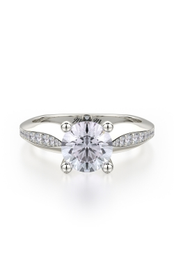 Glamorous Engagement Rings Asscher Pear More The Wedding