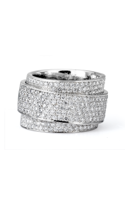 Michael M Fashion Ring MR137 product image