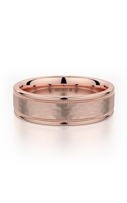 Michael M Men's Wedding Band MB-102 product image
