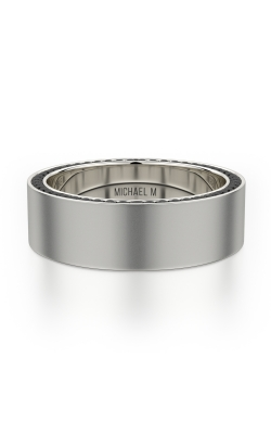 Michael M Men's Wedding Bands MB-110 product image