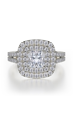 Michael M Europa Engagement ring R560-1 product image