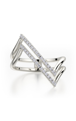 Michael M Fashion Ring F286 product image