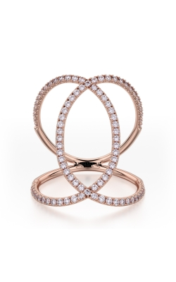 Michael M Fashion Rings Fashion ring F277-6.5 product image