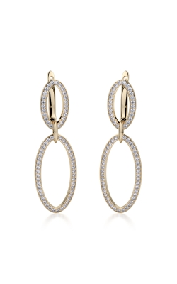 Michael M Earrings Earring MKOB169 product image