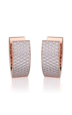 Michael M Fashion Earrings MOB112 product image
