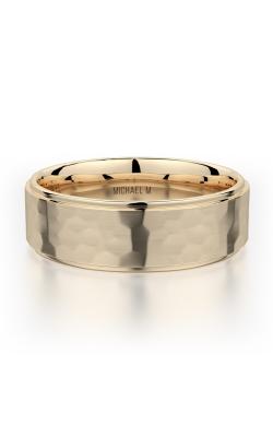 Michael M Men's Wedding Band MB-113 product image