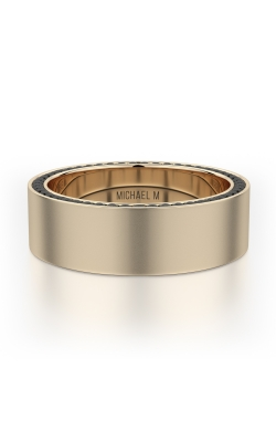 Michael M Men's Wedding Band MB-110 product image