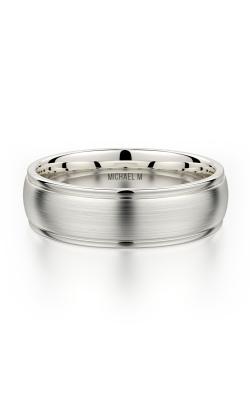 Michael M Men's Wedding Band MB-112 product image