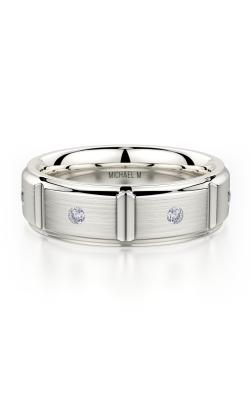 Michael M Men's Wedding Band MB-107 product image