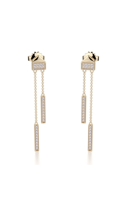 Michael M Earrings Earring ER272 product image