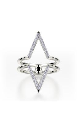 Michael M Fashion Ring F287 product image