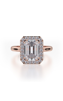 Michael M Bold Engagement ring R728-2.5 product image