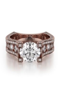 Michael M Strada Engagement ring R421-2 product image