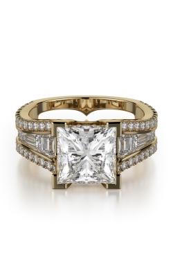 Michael M Monaco Engagement ring R602-3 product image