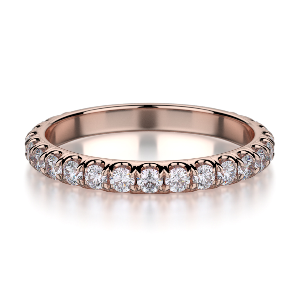 Michael M Europa Wedding band R320B product image