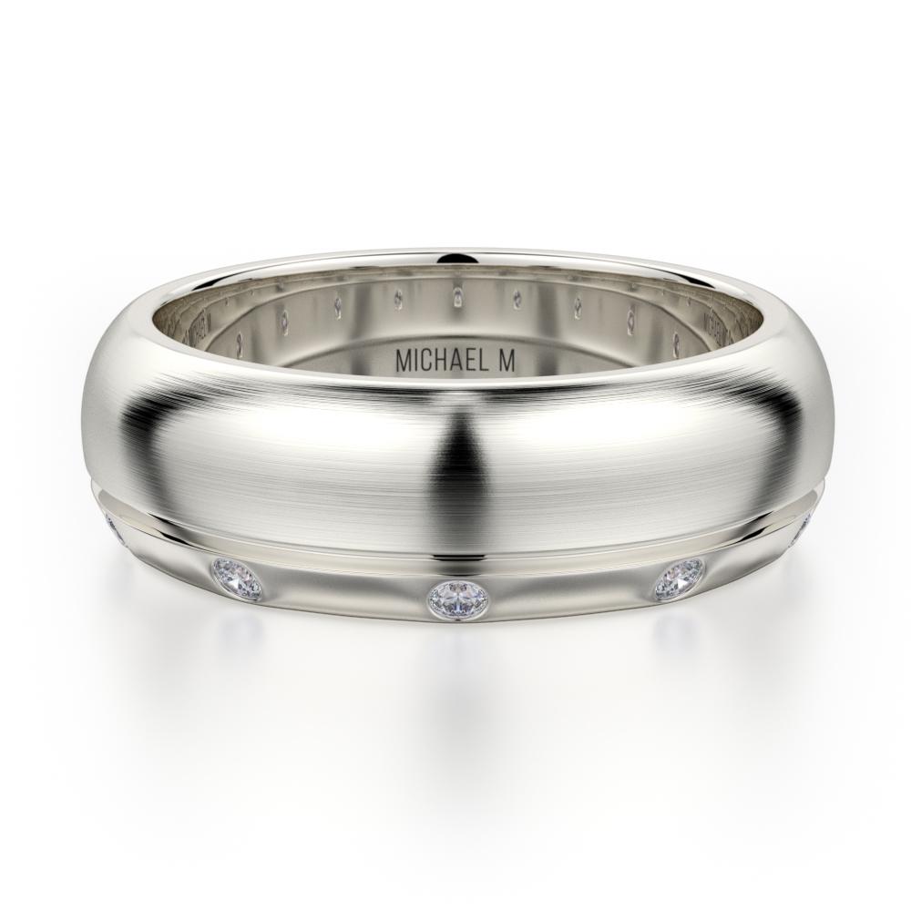Michael M Men's Wedding Bands Wedding band MB-105 product image