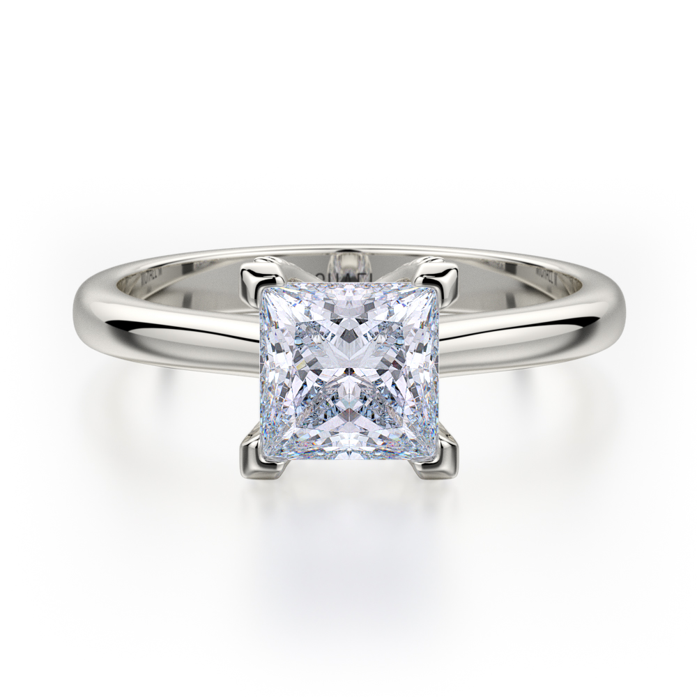 Michael M Love Engagement ring R518-1 product image