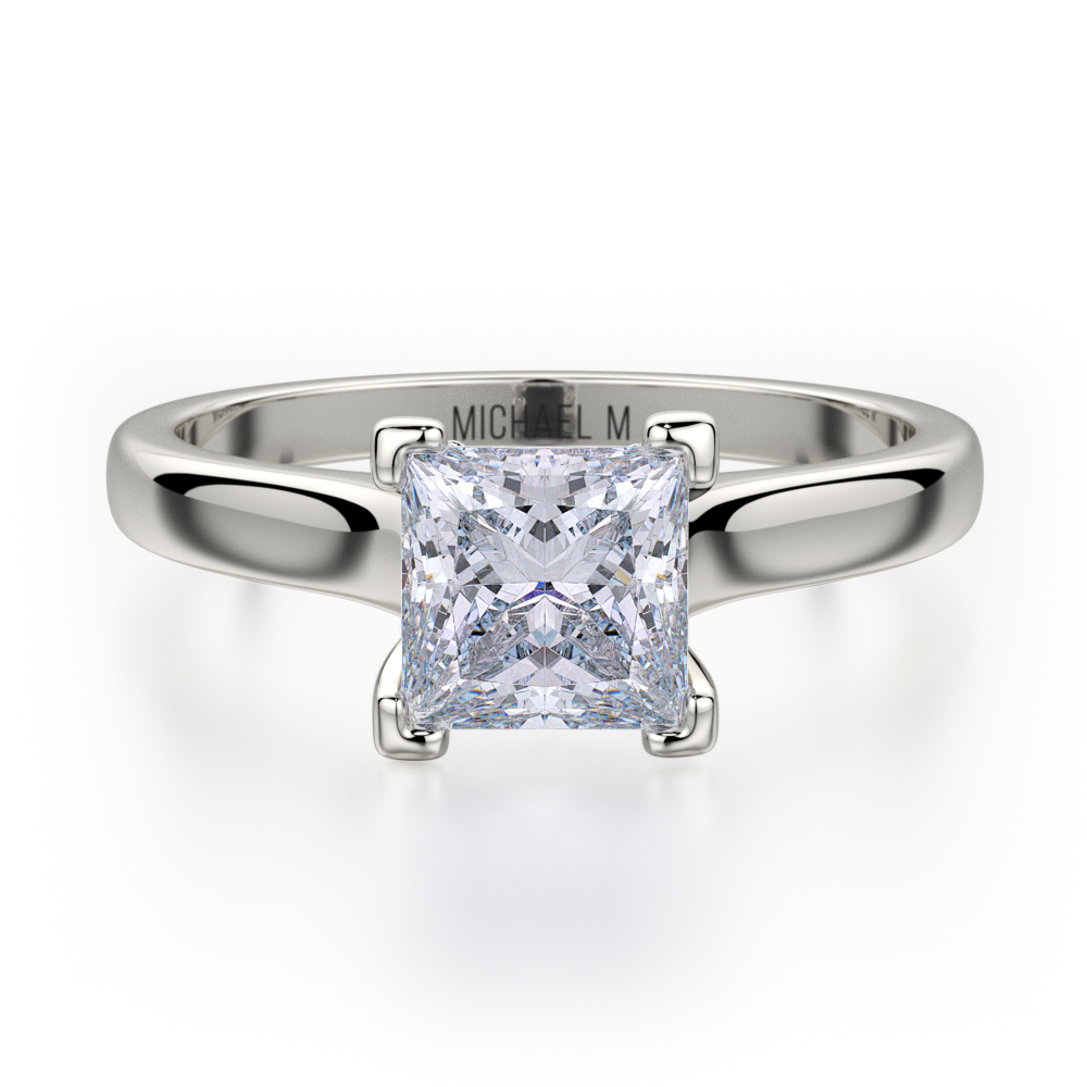 Michael M Europa Engagement ring R524-1 product image
