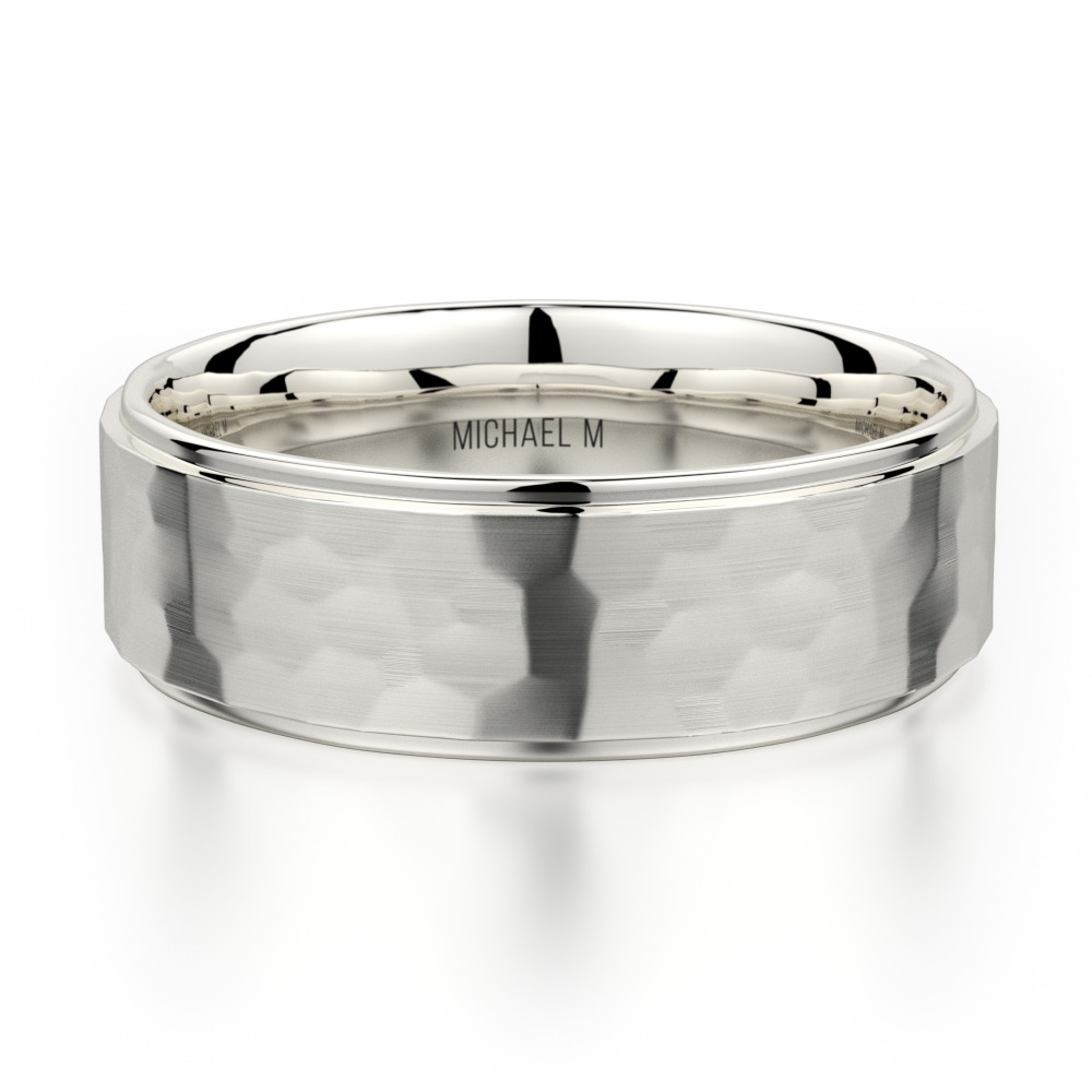 Michael M Men's Wedding Bands Wedding band MB-113 product image