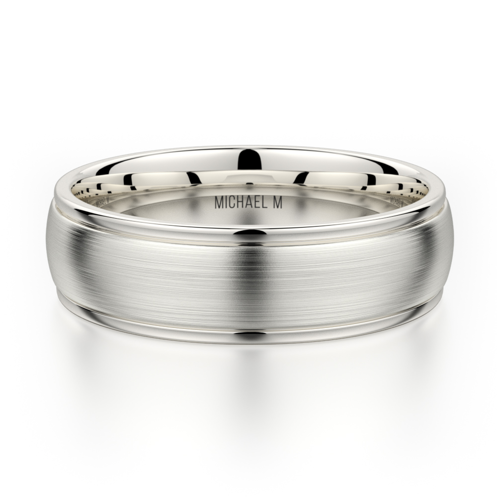 Michael M Men's Wedding Bands Wedding band MB-112 product image