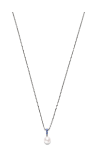 Mikimoto Necklaces PPA 403S W