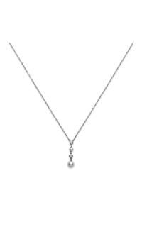 Mikimoto Necklaces PP 1631D W