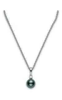 Mikimoto Necklaces PPS 902BD W