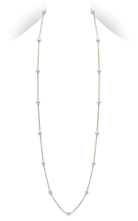 Mikimoto Necklaces PCL 2 W