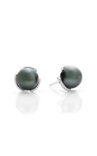 Mikimoto Earrings MEA10156BDXW