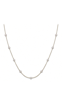 Mikimoto Necklaces PC158LK