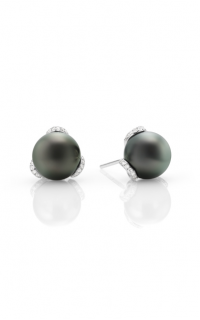 Mikimoto Earrings MEA10157BDXW