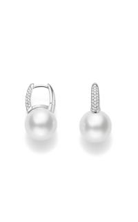 Mikimoto Earrings PEA1052NDW