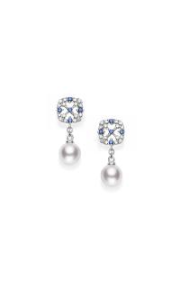 Mikimoto Earrings MEA10171AZXW