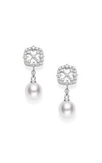 Mikimoto Earrings MEA10172ADXW