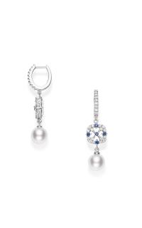 Mikimoto Earrings MEA10174AZXW