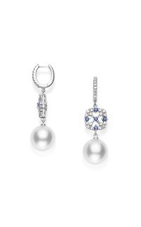 Mikimoto Earrings MEA10175NZXW