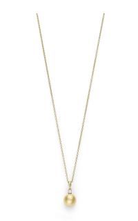Mikimoto Necklaces PPS1102GDK