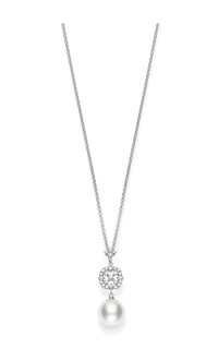 Mikimoto Necklaces MPA10167NDXW