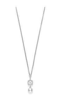 Mikimoto Necklaces MPA10184ADXW