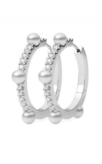 Mikimoto Earrings PEA969DW
