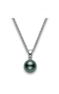 Mikimoto Necklaces PPS802BW