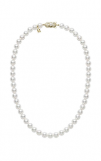Mikimoto Necklaces U40118K