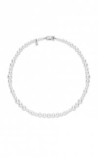 Mikimoto Necklaces MZP10026AXXW